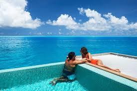 bora bora resort conrad bora bora nui french polynesia booking com