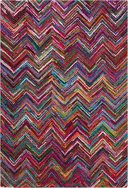 Multicolored Rug Boho Area Rugs Best Rug 2017