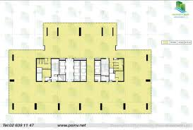 100 office tower floor plan icc trade tower office retail