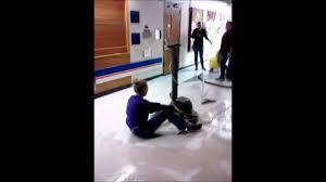 Floor Buffer by Floor Buffer Fail Youtube