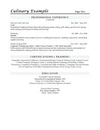 Instructional Designer Resume Template Chef Resume Template U2013 Inssite