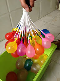 balloon bonanza how to fill up water balloons webnuggetz