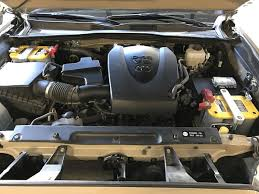 2005 toyota tacoma battery 2005 2017 toyota tacoma trd road complete dual battery system