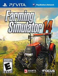 amazon com farming simulator u002714 nintendo 3ds maximum games