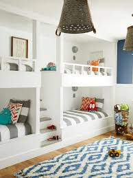 Plans For Building Built In Bunk Beds by Best 25 Bunk Beds With Stairs Ideas On Pinterest Bunk Beds With
