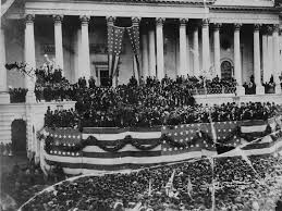 presidential flashback scenes from inaugurations past nbc news
