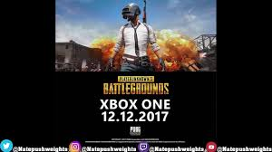 player unknown battlegrounds xbox one x free download player unknown battlegrounds pubg official release date december