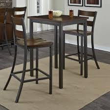 3 Piece Kitchen Table by 3 Piece Kitchen Bistro Set Mada Privat Elegant 3 Piece Kitchen