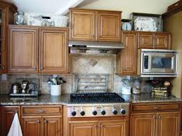 simple decorating above kitchen cabinets exitallergy com