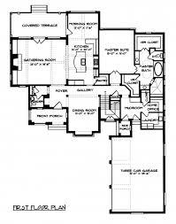 wonderful house plans 7m wide ideas designs idolza small english