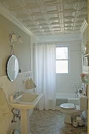 Bathroom Ceiling Ideas Ceiling Tiles Bathroom Room Design Ideas