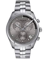 stainless steel bracelet tissot images Tissot men 39 s swiss chronograph pr 100 stainless steel bracelet tif