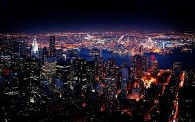 New York City Skyline Wallpaper Black And White Image Gallery Hcpr by Photo Collection Night View Hd Wallpaper