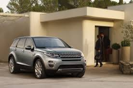 discover the new discovery sport mid size suv land rover