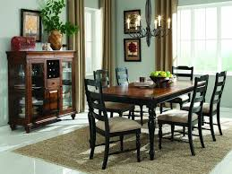 Top  Best Black Dining Room Sets Ideas On Pinterest Black - Black kitchen tables