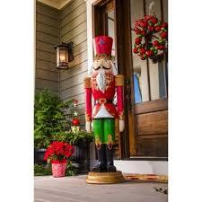 Nutcracker Christmas Tree Ornaments by Christmas Nutcrackers You U0027ll Love Wayfair