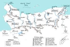 Forrest Fenn Map The Wertzone Scott Lynch Unveils Thorn Of Emberlain Map