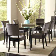 Mirrored Dining Room Table by Best Mirrored Dining Room Set Design Decorating Fresh And Interior