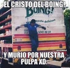 Cristo Meme - meme cristo boing memes pinterest meme and memes