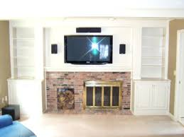 corner fireplace entertainment center walmart centers at lowes