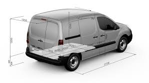 peugeot vans peugeot partner technical specs motor gearbox