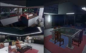 house from ex machina ex machina mansion gta5 mods com