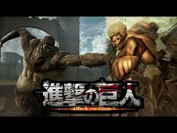 who is the beast titan attack on titan ps4 gameplay overview armored titan beast titan