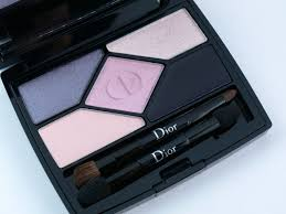 new dior diorshow 5 couleurs designer eyeshadow palettes review