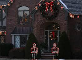 large outdoor lighted wreath 47317 astonbkk