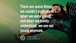 We Are In Love by 20 Famous Movie Quotes On Love Life Relationship Friends And Etc