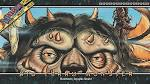 Wallpaper of the Week: B.F.M. (Big Furry Monster) : Daily MTG ...