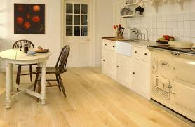 Best Flooring For A Kitchen by Chic Wooden Flooring For Kitchens Stylish Best Wood Flooring For