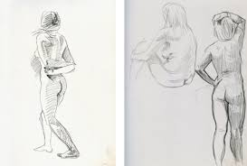 figure drawing tips learn to draw on craftsy