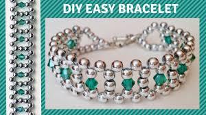 beading bracelet images Beaded bracelet design diy beading bracelet with beads jpg