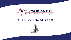 stille sonesta 6210 soma technology inc youtube