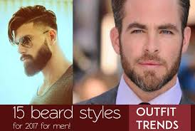 beard styles 15 latest beard styling ideas for swag
