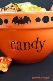 halloween candy bowls die besten 25 halloween candy bowl ideen auf pinterest