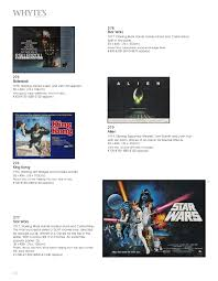 whyte u0027s movie poster auction 31 may 2014 poster auction movie p u2026