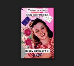 Birthday Memes For Women - 40 birthday memes for sister wishesgreeting
