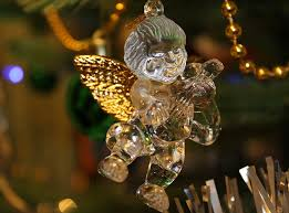 New Year S Cemetery Decorations by Free Photo Angel New Year U0027s Eve Christmas Free Image On