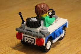 Lego City Mini Vehicles Dmc U0027s Ksp Lego Blog