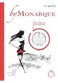 cours de cuisine grand monarque chartres magazine by monarque n 4 le grand monarque hotel chartres