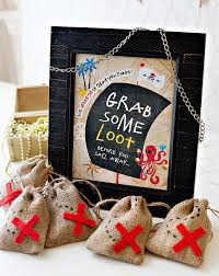 pirate party ideas playful modern pirate birthday party ideas hostess with the