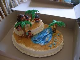 lilo and stitch aloha going away cake cakecentral com