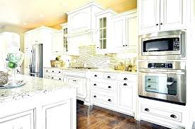 kitchen backsplash with white cabinets and white countertops kitchen kitchen backsplash white cabinets brown countertop