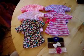 tutorial teeny tiny preemie clothes crafts