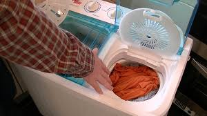 how to use the good ideas twin tub washing machine streetwize