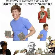 Zac Efron Meme - zac efron imgflip