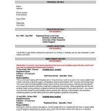 resume objective statement for nurse practitioner resume objective exles nurse practitioner best of nursing