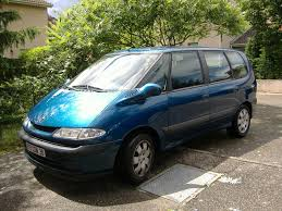 espace renault view of renault espace 2 2 dci authentique photos video